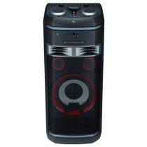 سیستم صوتی حرفه ای ال جی OK99