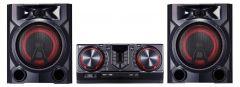 سیستم صوتی حرفه ای الجی CJ65