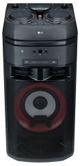سیستم صوتی حرفه ای ال جی OK55