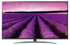 تلویزیون 4K HDR ال جی SM8100PVA