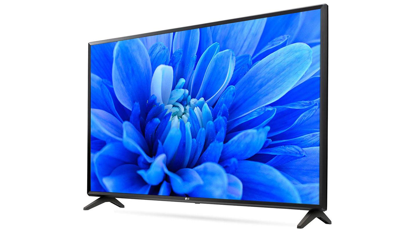 بررسی تلویزیون 43 اینچ الجی LM5500
