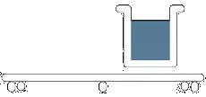 صفحه لغزان پایدار با شش چرخ