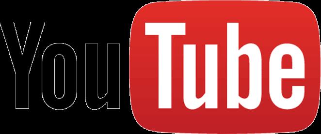 دکمه اختصاصی Youtube