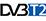 DVB-T2 در تلویزیون ایکس ویژن XT530